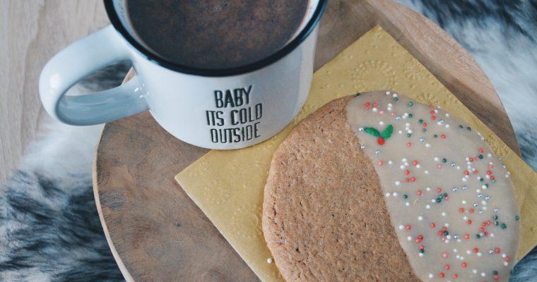 (Nederlands) Homemade hot chocolate