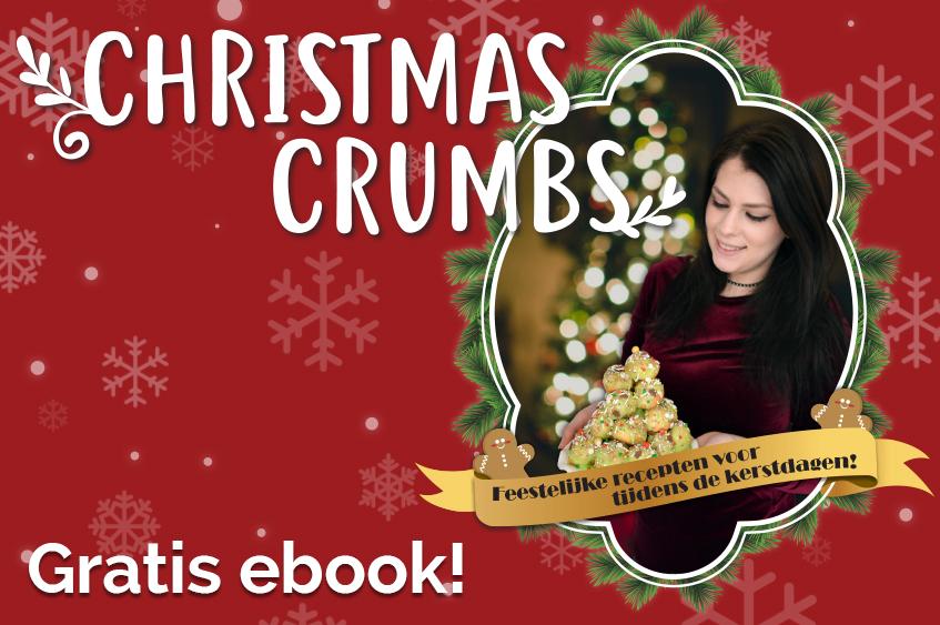 Christmas Crumbs – Gratis ebook!