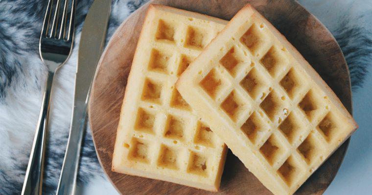 (Nederlands) Basic wafels