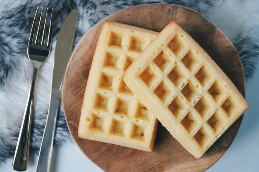 Basic wafels