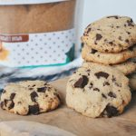 Chocolate chip cookies met Greensweet Stevia