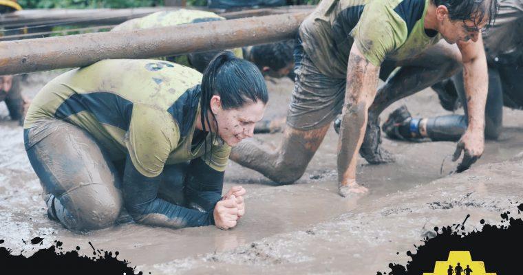 Ik deed mee met Mud Masters 2018 en dit is hoe ik het vond