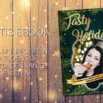 Tasty Holidays – Gratis ebook!