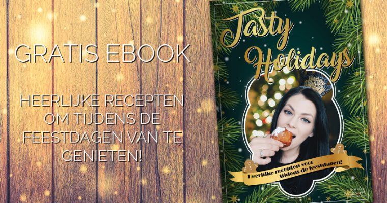 Tasty Holidays – Gratis ebook!